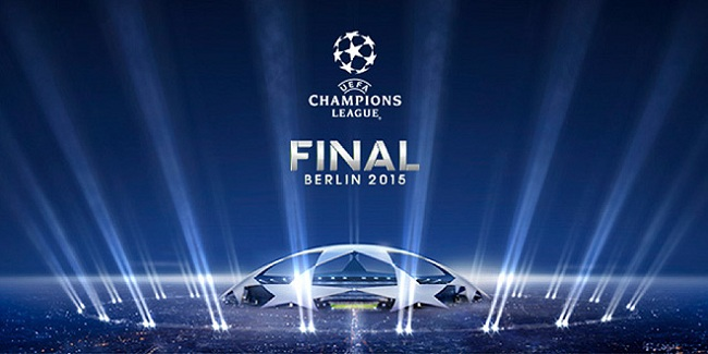 UCL 2014-2015