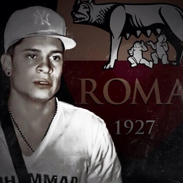 Juan Manuel Iturbe - AS Roma